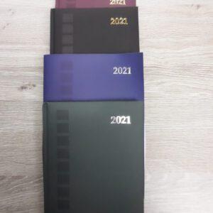 2021 diary printing