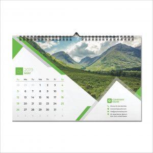 2021 wall calendar printing johannesburg