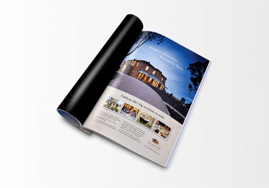 perfect-bound Magazine Printing Johannesburg